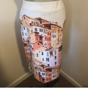 Lord and Taylor limited edition pencil skirt Sz.6